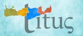Titus-banner